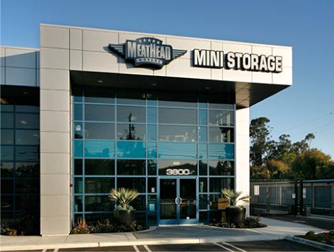 Genial Meathead Mini Storage